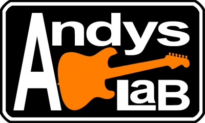 Andy's Lab logo