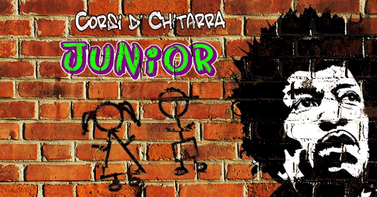 Corsi Junior per bambini e principianti